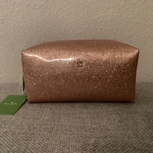 AUTHENTIC*KATE SPADE* MED DAVIE COSMETIC BAG